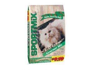 Sportmix Cat Gourmet 15kg
