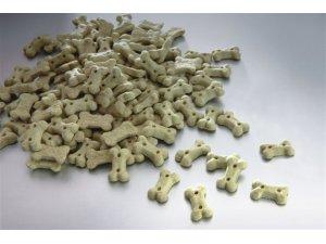 Sušenky pro štěňata s mátou 1kg