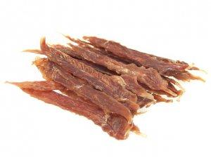 Plátek kachní sušený -250g