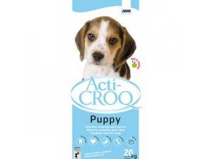 ACTI-CROQ Dog  Puppy  20kg 30/11