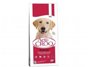 ACTI-CROQ  Dog Energy 20kg 30/16
