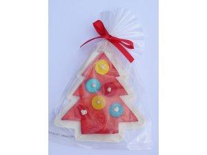 Vánoční stromeček 1ks (100ks/kart)