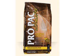 PRO PAC ULTIMATES Dog Heartland Choice Chicken & Potato GRAIN FREE 12k