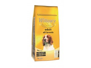 WILLOWY GOLD Dog All Breed Adult 29/15 3kg