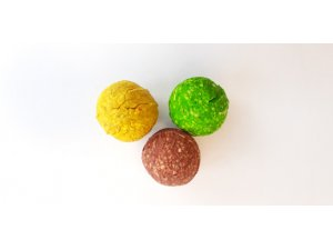 Barevný míček (25/200)