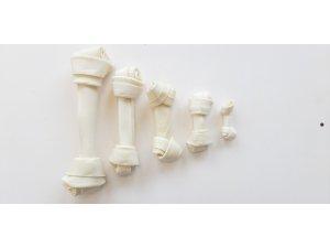 Bílý uzel 25cm (10/50)