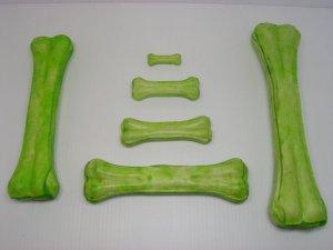 Zelená kost  25cm (10/50)