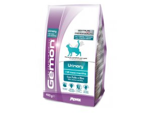 GEMON Cat Urinary Kuře/rýže 400g