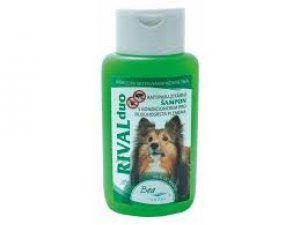 Šampon Bea Rival Duo antiparazitární pes + kočka 220ml