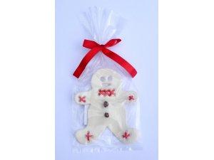 Vánoční Sněhulák malý