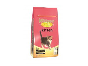 WILLOWY GOLD Cat Kitten 2kg
