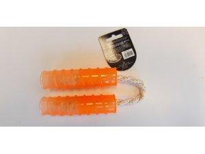 Přetahovadlo - oranžové - TPR**