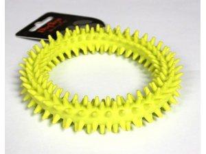Kruh dentální zelený - TPR 11.5cm