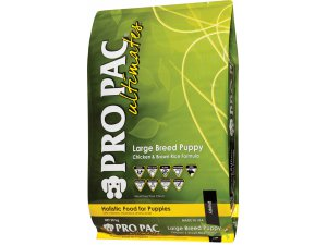 PRO PAC ULTIMATES Dog LBP Chicken & Brown Rice 26/14 20kg