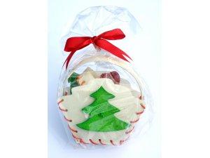 Vánoční košíček *