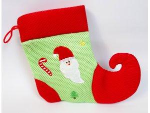 Vánoční bota 20cm