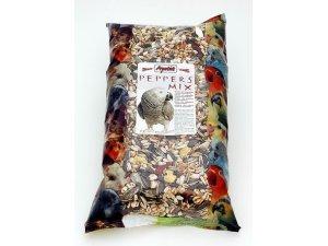 Apetit Velký papoušek s papričkami - pappers mix 1kg (6ks/bal.)