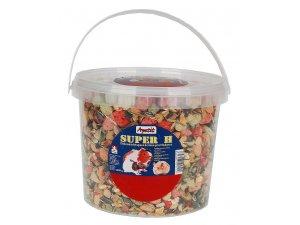 Apetit Hlodavci - SUPER H  1,2kg DÓZA