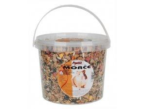Apetit Morče - základní krmná směs - DÓZA 1,9kg