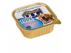 SPECIAL DOG alu 100% tuňák 300g/18bal