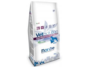 MONGE VET DOG gastrointestinal adult 2kg