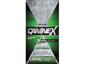 SPORTMIX  CanineXTM Dog chicken meal & vegetables 32/25 18kg