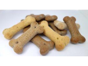 Sušenky kostičky MIX 5cm  1kg