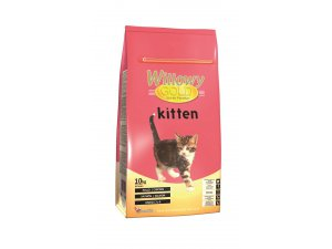 WILLOWY GOLD Cat Kitten 10kg