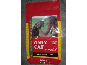 ELMUBAS Cat Meat EUROPA  complet 10kg