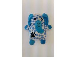 Slon modrý - 18 cm
