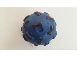 Míček modrý - VINYL