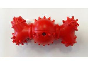 Kostička červená - TPR