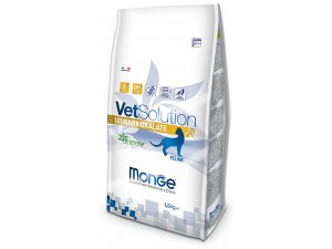 MONGE VET FELINE urinary oxalate 400g