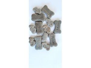 Sušenky černé uhlí 100g