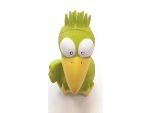 Zelená vrána. LATEX