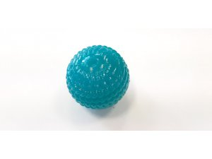 Pamlskovník - míček modrý
