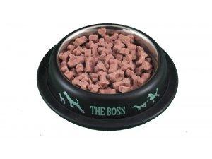 Mini Bones Losos 0,5kg - Poloměkké kostičky