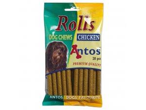 Rolls Chicken 20 ks tyčka(kart.14ks)