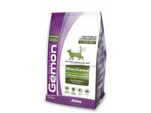 GEMON Cat Light Sterility krůta 1,5g