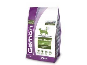 GEMON Cat Light Sterility krůta 1,5kg