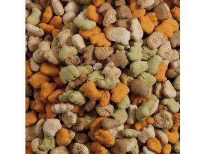 Sušenky zvířátka vanilka  10 kg