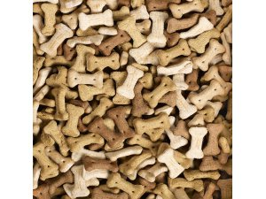 Sušenky kostičky mix 10kg