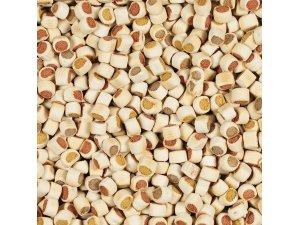 Sušenky trubičky MINI mix  1 kg