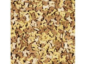 Sušenky kostičky pro štěňata mix 1kg