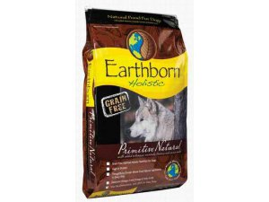 EARTHBORN HOLISTIC Dog Primitive 38/20 12kg
