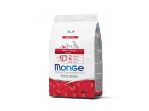 Monge dog Mini Adult 800g